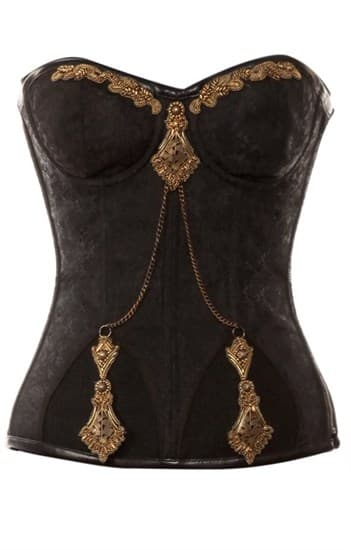 corsets and there image