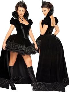 костюм злой королевы