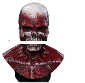 Маска человека без кожи