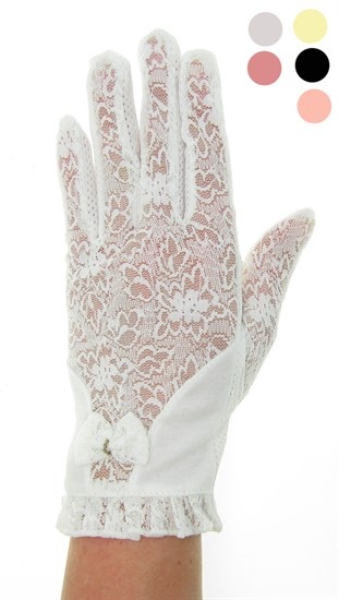 3977. Летние перчатки