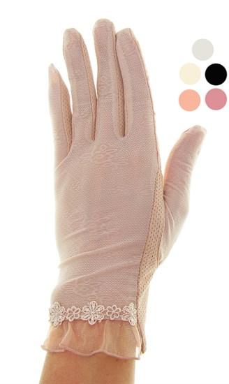 4092. Летние перчатки