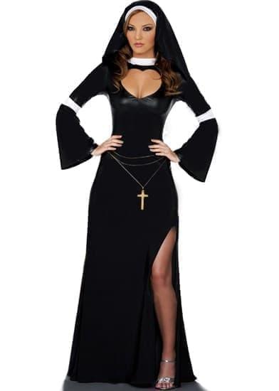 Костюм монахини - фото 5181