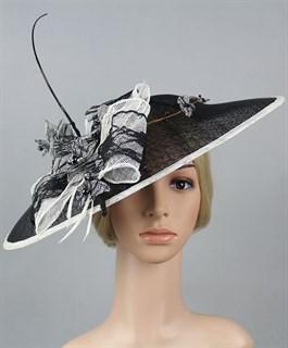 Шляпа для скачек Жасмин