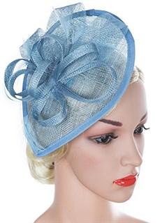 Шляпка Софи. Голубая
