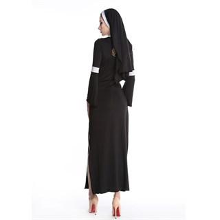 Костюм монахини - фото 14651