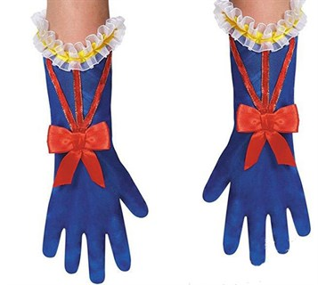 Перчатки Белоснежки детские