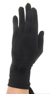 Трикотажные тонкие перчатки. Разные цвета - фото 19955