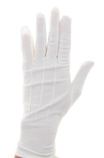 Летние мужские перчатки трикотаж со спандексом