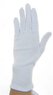 Летние перчатки. Хлопок