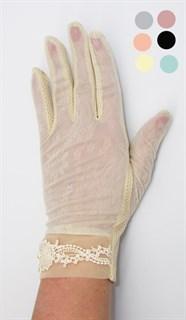 3976. Летние перчатки сенсорные