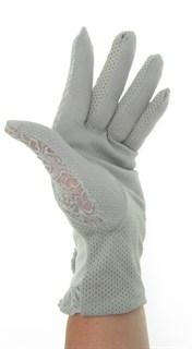 3977. Летние перчатки - фото 20408