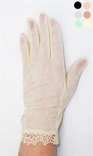 3982. Летние перчатки сенсорные