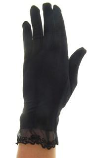 3991. Летние перчатки сенсорные. Хлопок