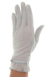 3992. Тонкие перчатки сенсорные. Хлопок - фото 20628
