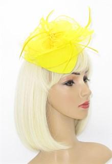 4087. Желтая шляпка таблетка с регилином