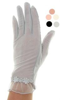 4092. Летние перчатки - фото 21596