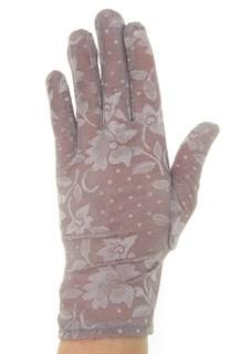 2790. Короткие перчатки. Гипюр - фото 21865