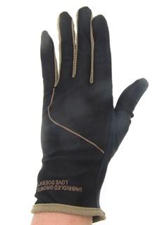 4166. Летние мужские перчатки