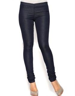 Джеггинсы черные. Леггенсы под джинсу
