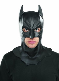 Маска Бэтмана